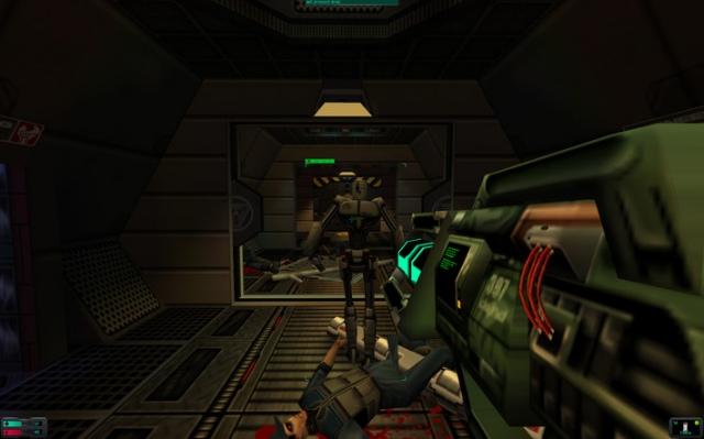 A System Shock 2 is bekerült a GoG.com kínálatába