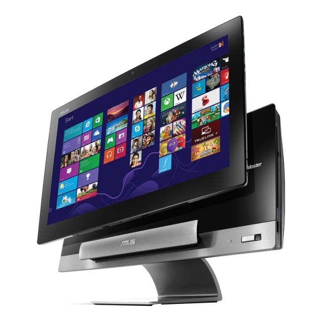 ASUS Transformer AiO asztali gép és tablet egyben