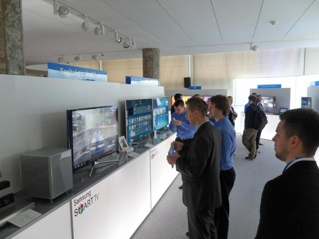 Samsung Smart Forum 2.0 ma és holnap