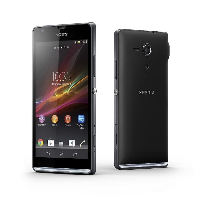 Két új Sony Xperia telefon érkezik, az SP és az L