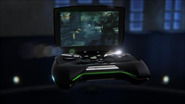 Unreal Engine 4-gyel prezentál az NVIDIA