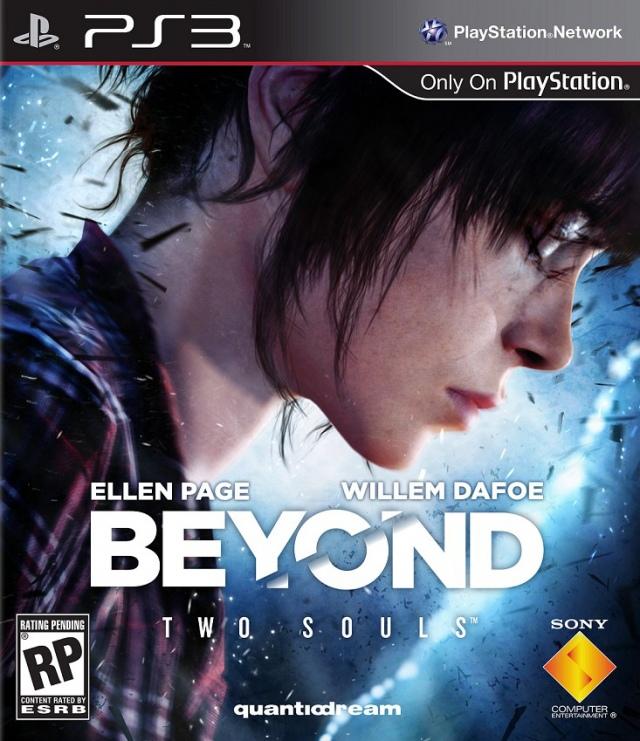A Beyond: Two Soulsban semmi sem egyforma