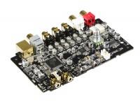 ASUS Xonar U7 USB-s hangkártya és fejhallgató-erősítő
