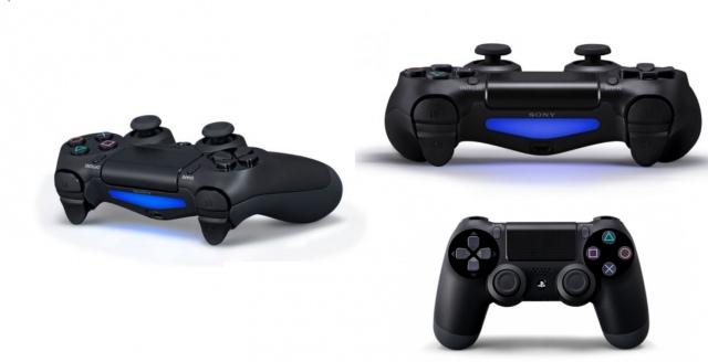 A fejlesztők mesélnek a PS4 új kontrolleréről