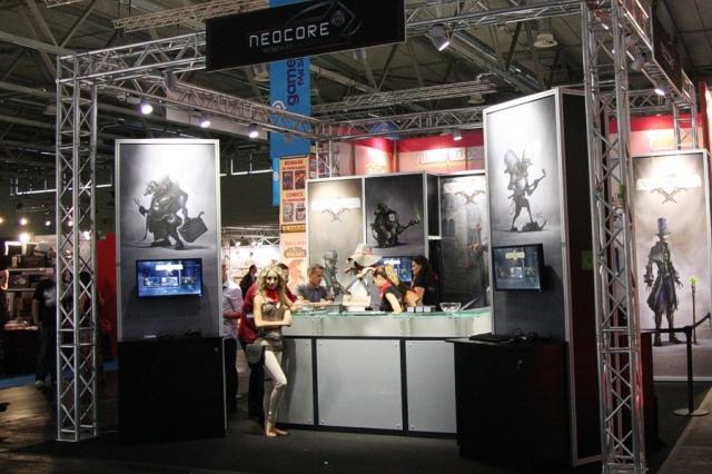 Augusztusban gamescom – ismét kint lesz a Microsoft is