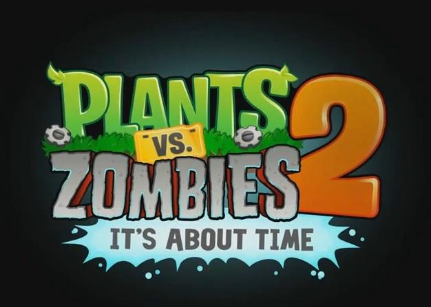 Júliusban jön a Plants vs. Zombies 2: It's About Time