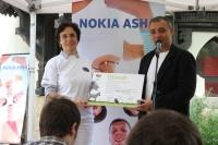 Bemutatkozott a Nokia Asha 501