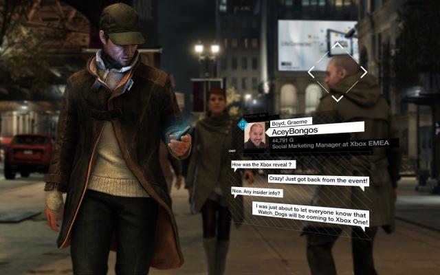 Ubisoft játékok Xbox One-ra