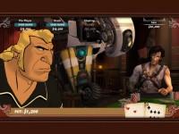 iOS-re is megjelent a Poker Night 2