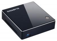 GIGABYTE BRIX tenyérnyi számítógép