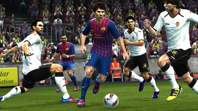 E3 2013: A Konami rendezvény előtti sajtótájékoztatója