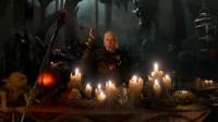 The Dark Sorcerer: a Quantic Dream új techdemója