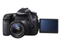 Augusztusban érkezik a Canon EOS 70D