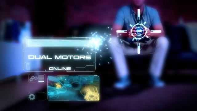 A PlayStation 4 új funkcióit demózza a The PlayRoom