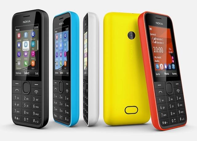 Kedvező árú 3G telefonokat dob piacra a Nokia