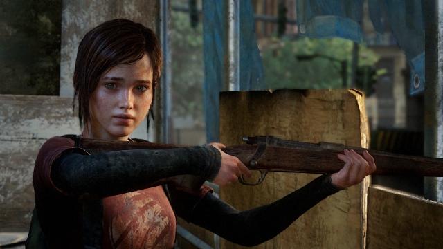 3,1 millió eladott The Last of Us - nyerj pólót!