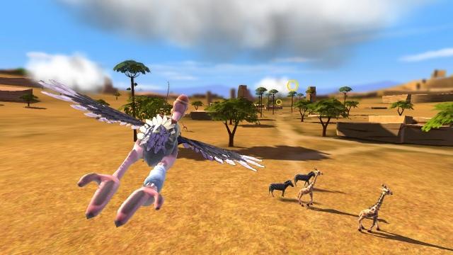 Kite Fight és Dare to Fly – a Gameshastra repülős játékai
