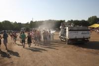 Sziget 2013 - élménybeszámoló és fotók a szerdai napról