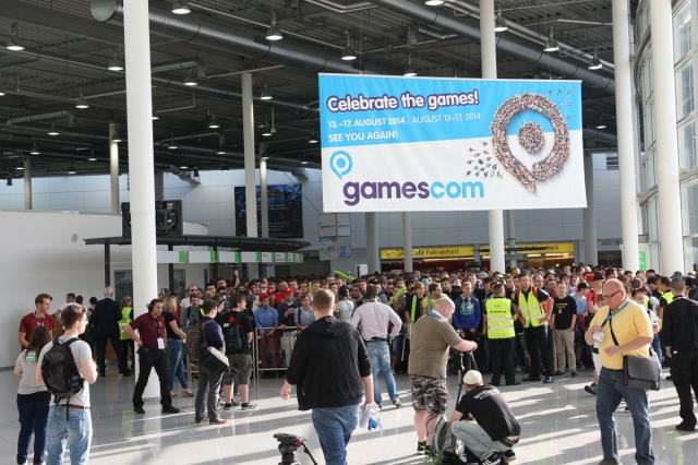Rekord látogatószámmal zárt az idei gamescom