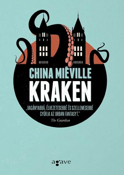 Jövő héten jelenik meg a Kraken