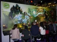 Eurogamer Expo 2013 fotógaléria