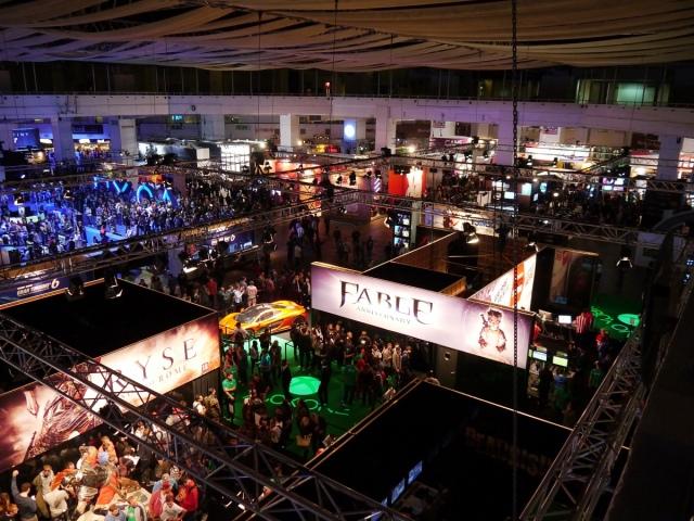 Eurogamer Expo 2013 - csütörtöki élménybeszámoló