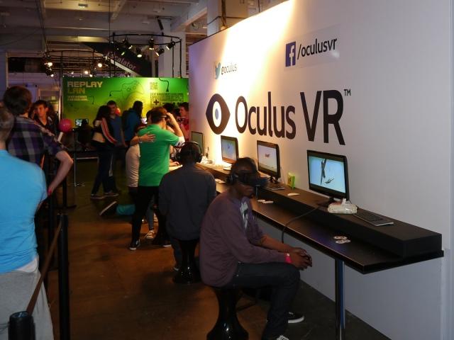 Eurogamer Expo 2013 - pénteki összefoglaló