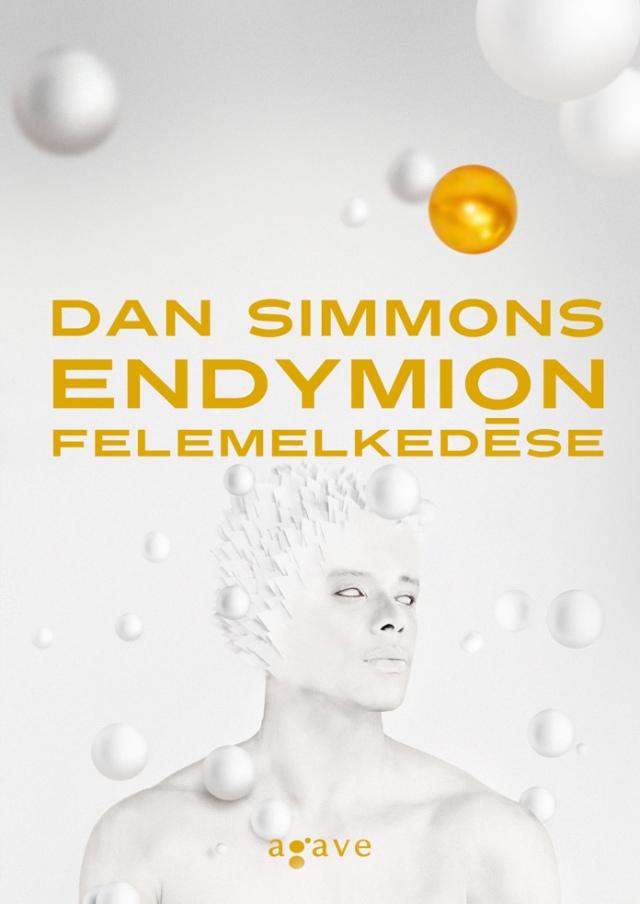 Október végén jelenik meg az Endymion felemelkedése