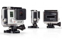 Megjelent a GoPro Hero3+ akciókamera