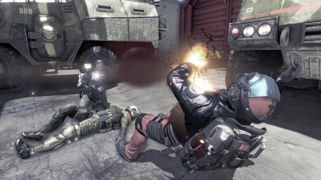 Blacklight: Retribution és a PS4 free-to-play felhozatala