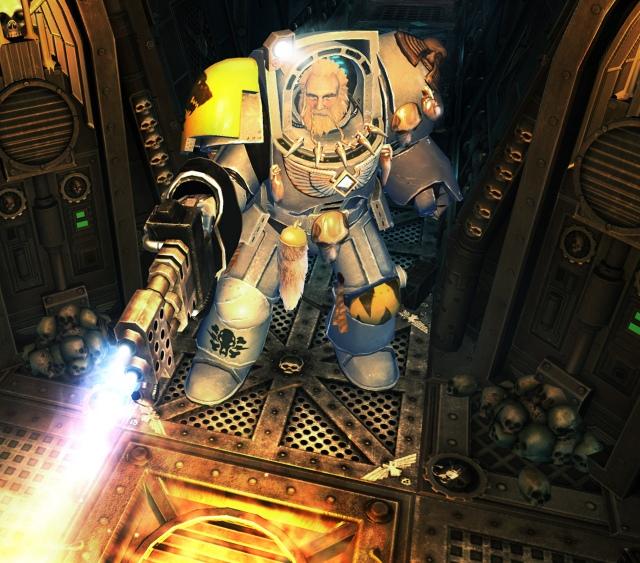Kiegészítőt kap a Space Hulk