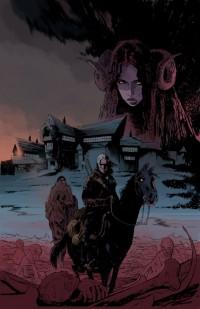 Készül a The Witcher képregény