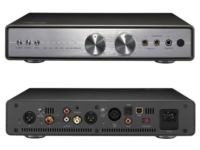 ASUS Essence III - új USB-s digitális-analóg átalakító