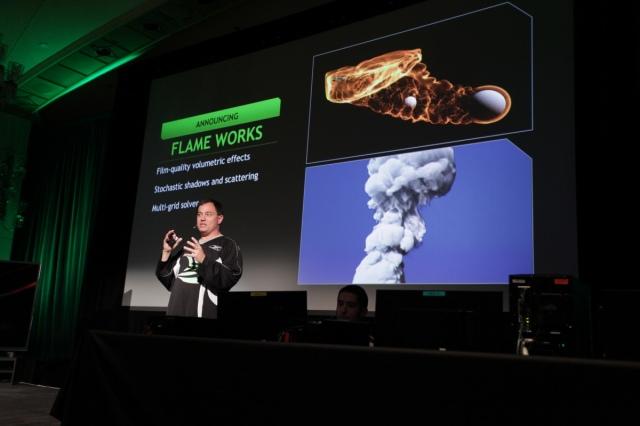 Az NVIDIA tervei és újdonságai