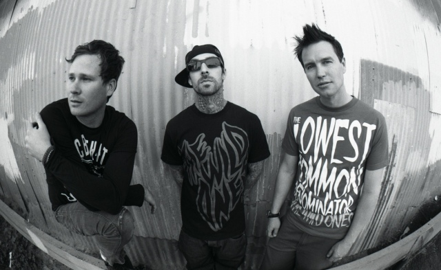 A Blink-182 zárja az idei BlizzCont