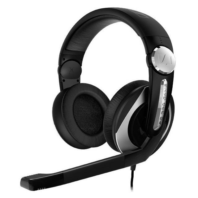 Sennheiser PC 350 SE és PC 330 G4ME headsetek