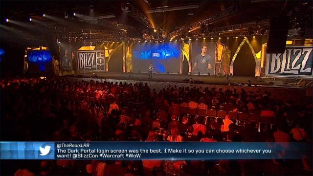 BlizzCon: Első napi összefoglaló