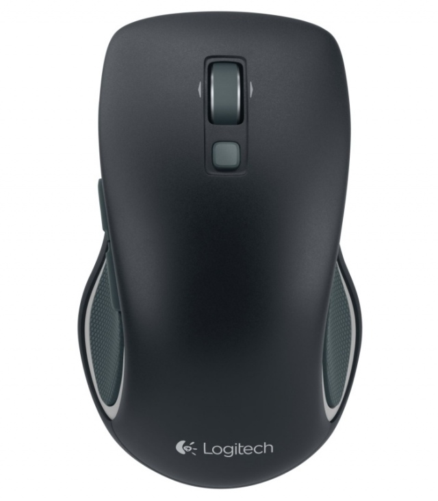 Logitech Wireless Mouse M560 Windows 8-as funkciókkal