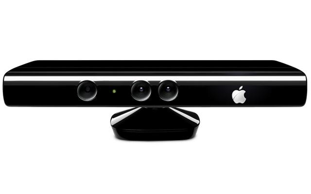 Az Apple felvásárolta a Kinect fejlesztőjét