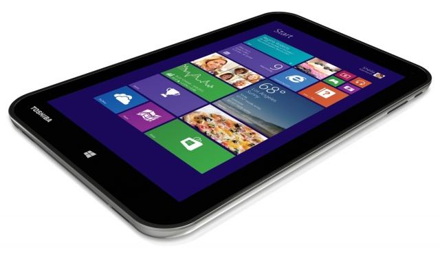 Megérkezett a hazai boltokba a Toshiba Encore tablet