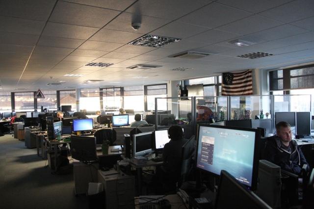 Látogatóban a Ubisoft Annecy fejlesztőstúdióban