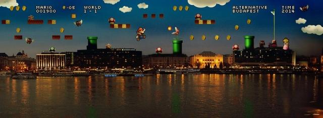 Alternative Budapest fotókiállítás január 13-tól