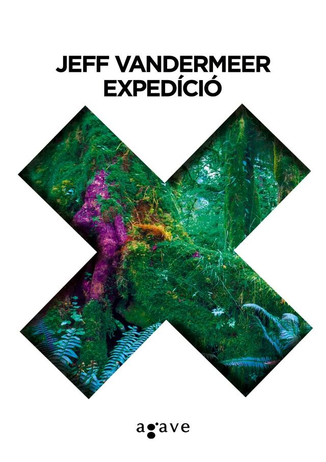 Februárban jelenik meg Jeff VanderMeer Expedíció című regénye