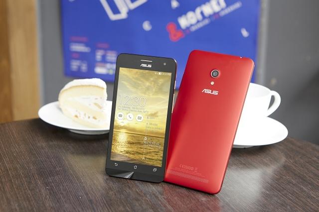 Új ASUS okostelefonok és tabletek a CES-ről