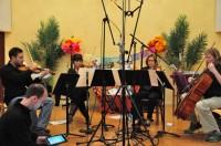 The String Arcade: játékzenék vonósnégyesre