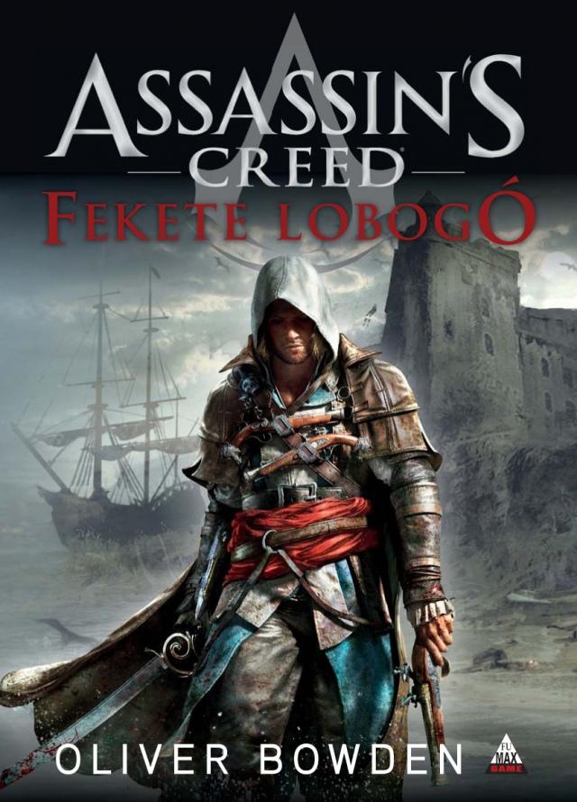 Érkezik az Assassin's Creed: Fekete lobogó
