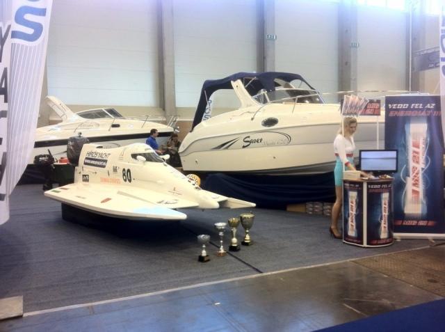 Programajánló: Budapest Boat Show vasárnapig