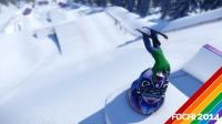 A téli olimpia ihlette a SNOW új bővítését