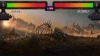 Blizzard Outcasts - verekedős játék készül a Blizzardnál (április 1.)