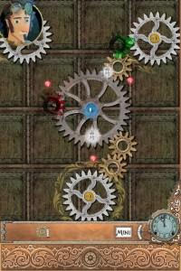 Dr Gears: fogaskerekes játék iOS-re